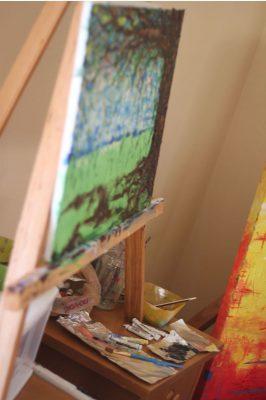 Joshua's Studio