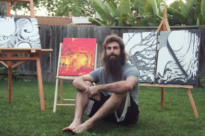Joshua D. Niedermeier
