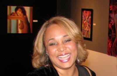 Nicole Collie
