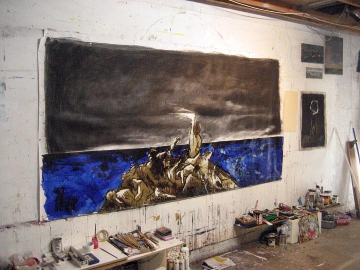 Stephen's Studio