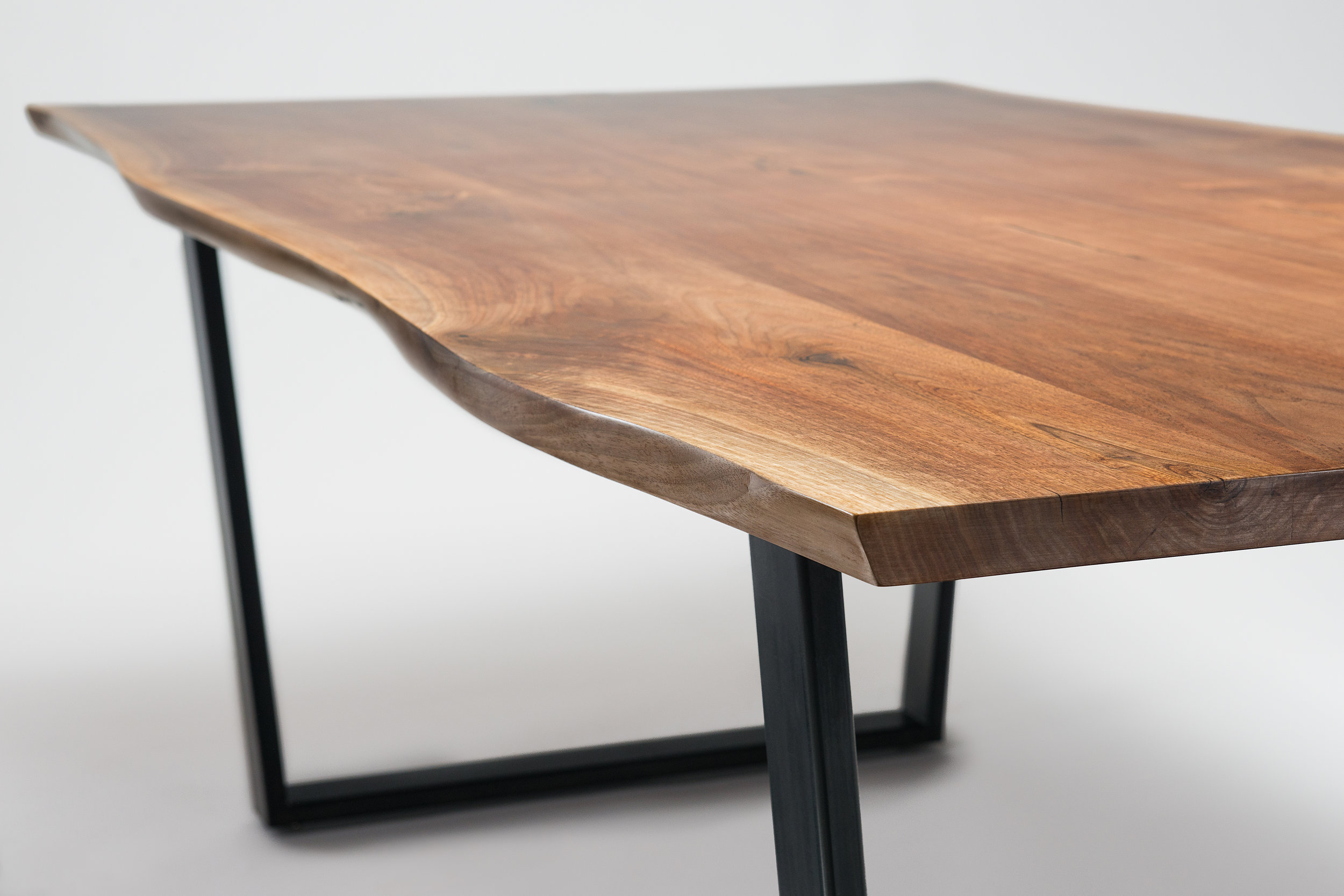 Asym Dining Table.
