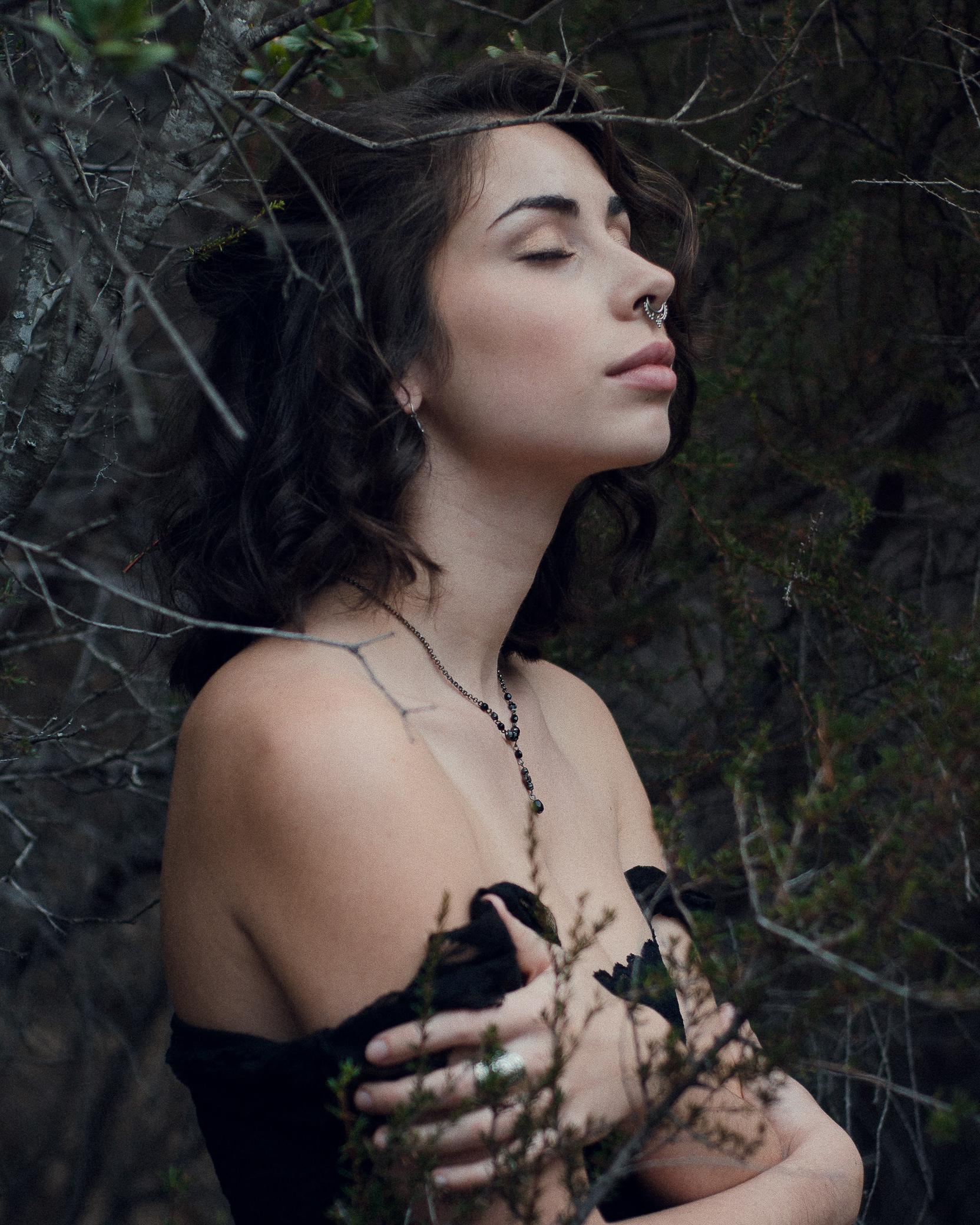 los angeles fashion portrait photographer miranda kelton photography