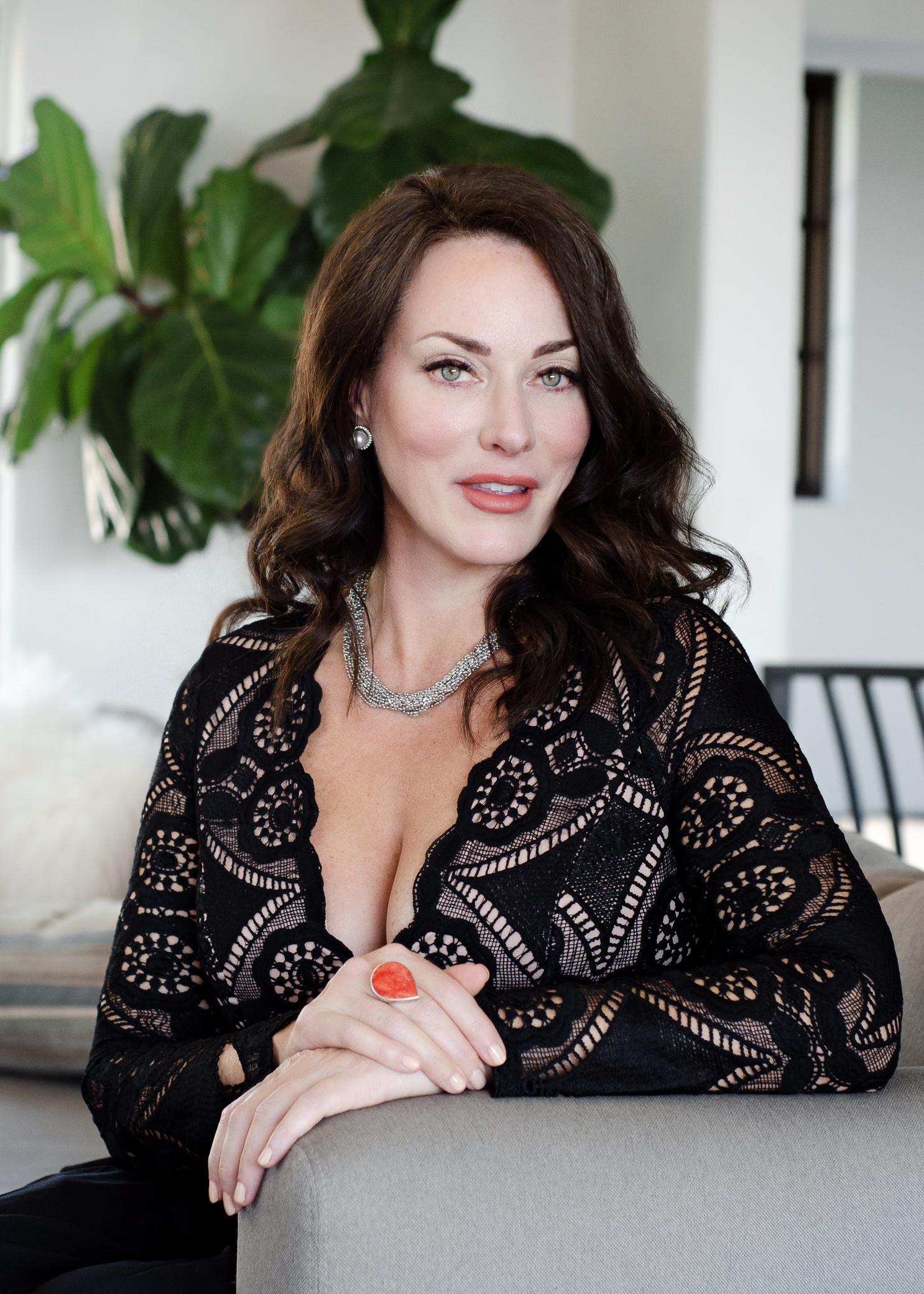 Portland Personal Branding Photographer Miranda Kelton Photography Erin Fred