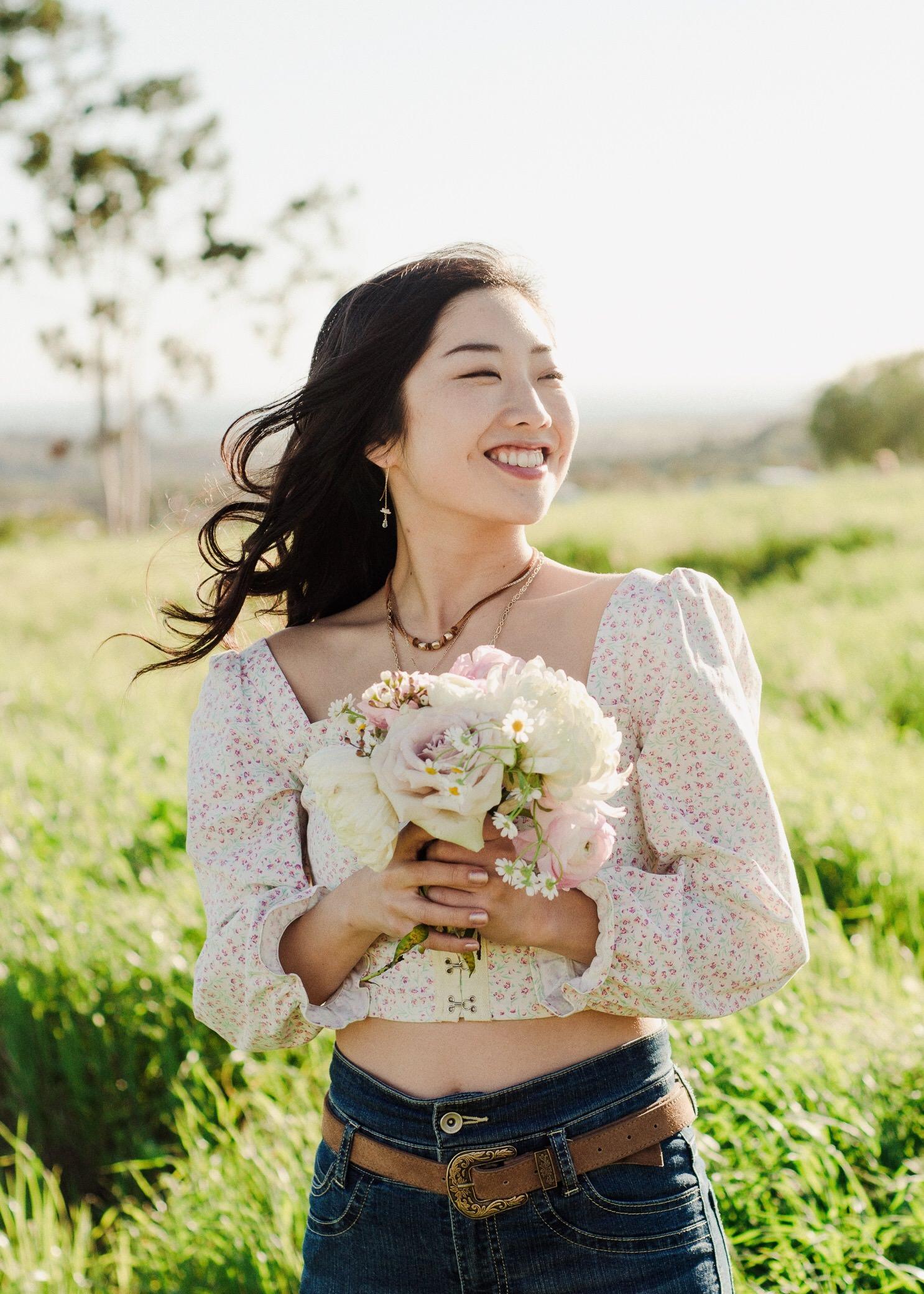 Santa Barbara Portrait Photographer Miranda Kelton Photography