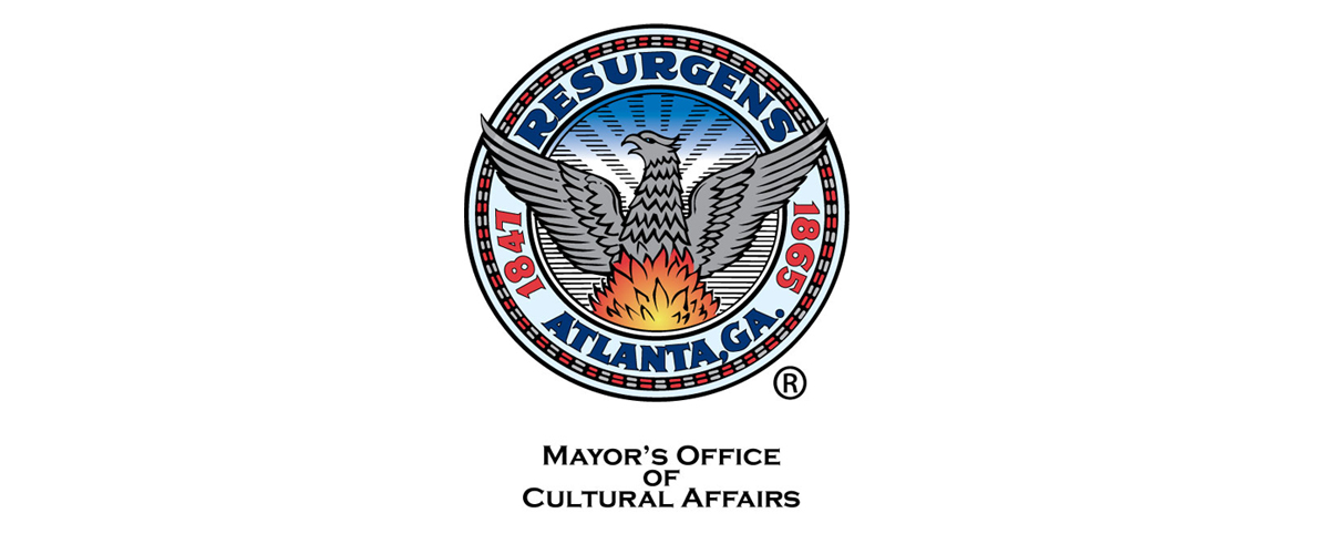 This program is supported in part by the City of Atlanta Office of Cultural Affairs.