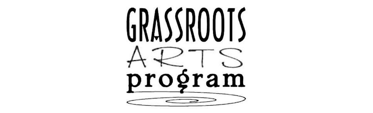 Funding for this program is provided in part by the Georgia Council for the Arts through the appropriations of the General Assembly, as administered by the Fulton County Arts Council, the GCA-designated Grassroots agency.