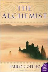 Another one of my favorites. In The Alchemist, Paulo Coelho tells a story of the importance of following your dreams through the eyes of a young sheep herder who longs to travel the world in search of his treasure.