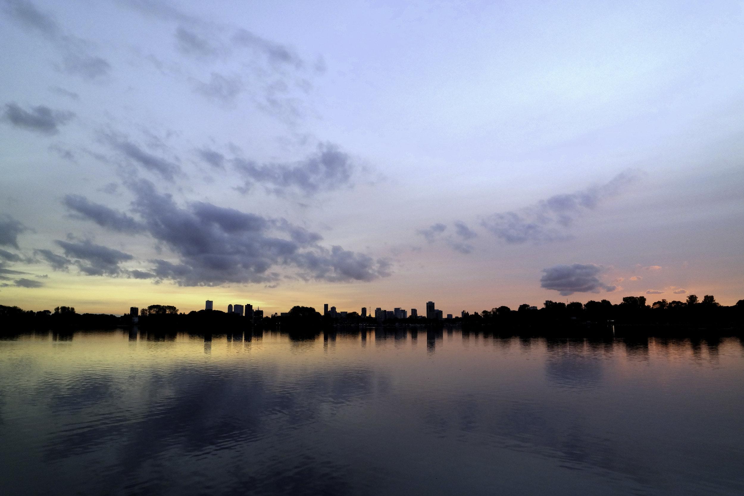Rotterdam-at-sunset-Kralingse-Plas-serene-symmetry.jpg