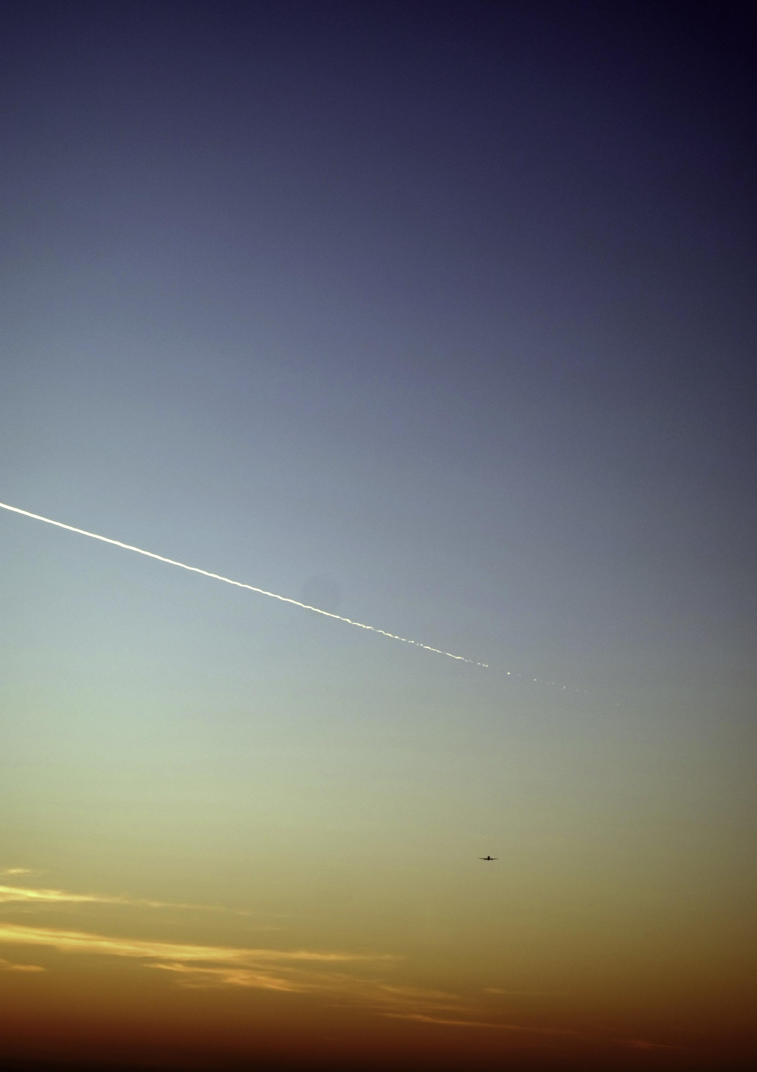 At takeoff. Bucharest, Romania.jpg