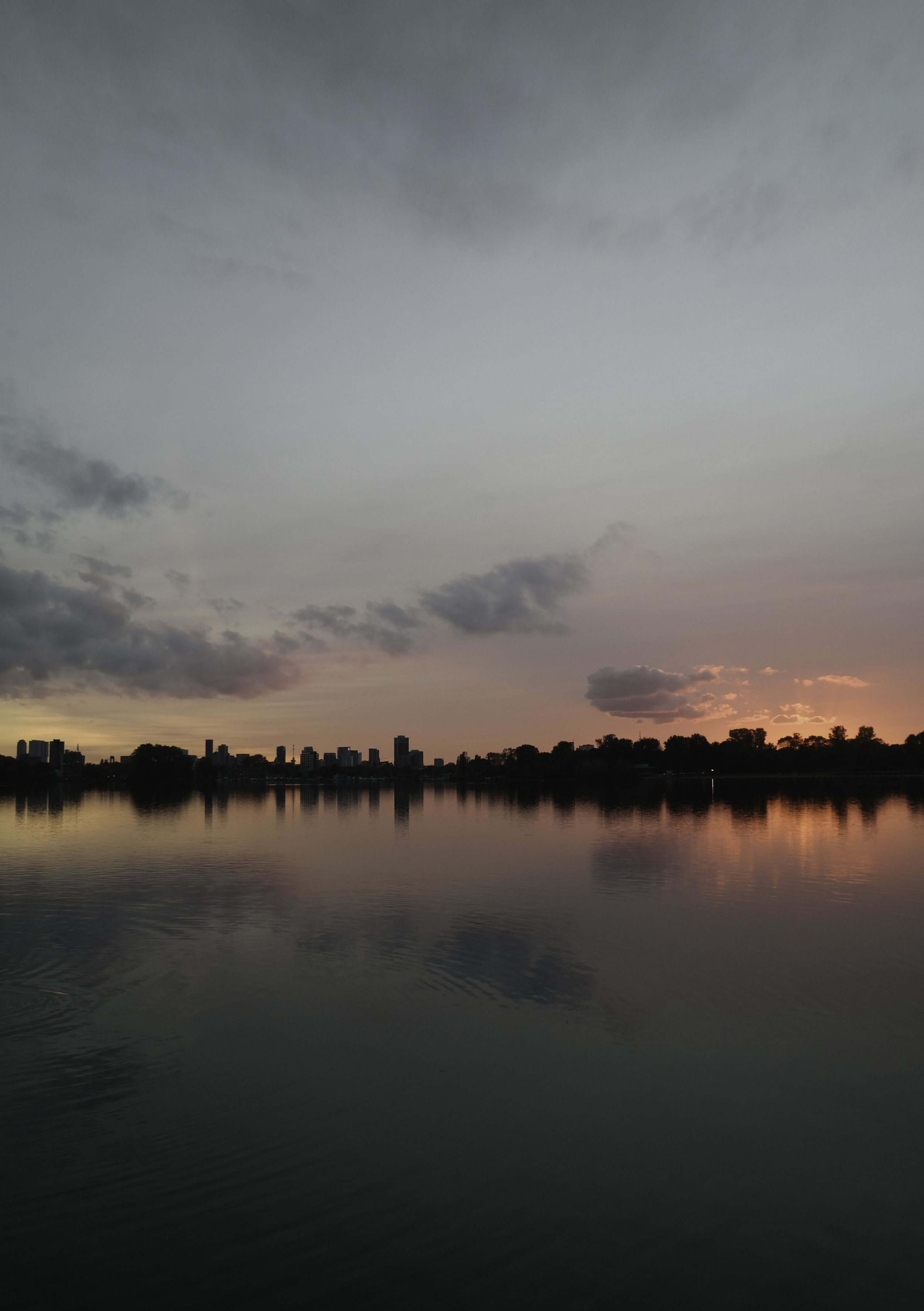 Sunsets and nothing more. Rotterdam, Netherlands.jpg