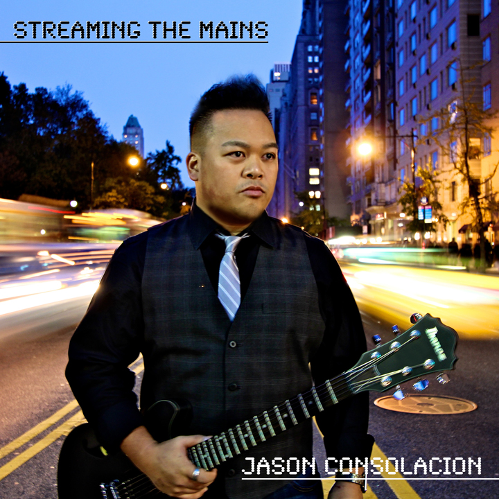 STREAMING THE MAINS (2012)