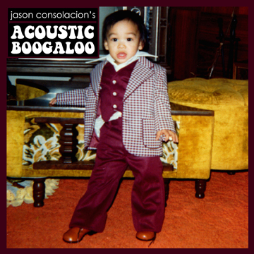 ACOUSTIC BOOGALOO (2005)