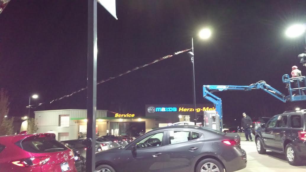 Herzog Meier Subaru, Mazda & VW, Beaverton