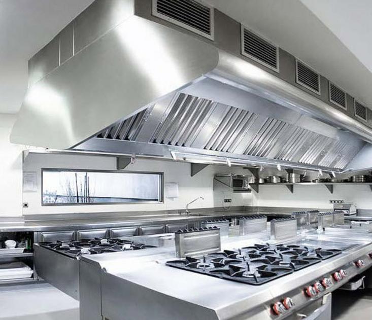 Restaurant Ventilation Inspections -