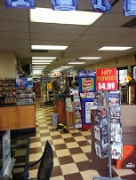 C-Stores, Gas Station Inspections -