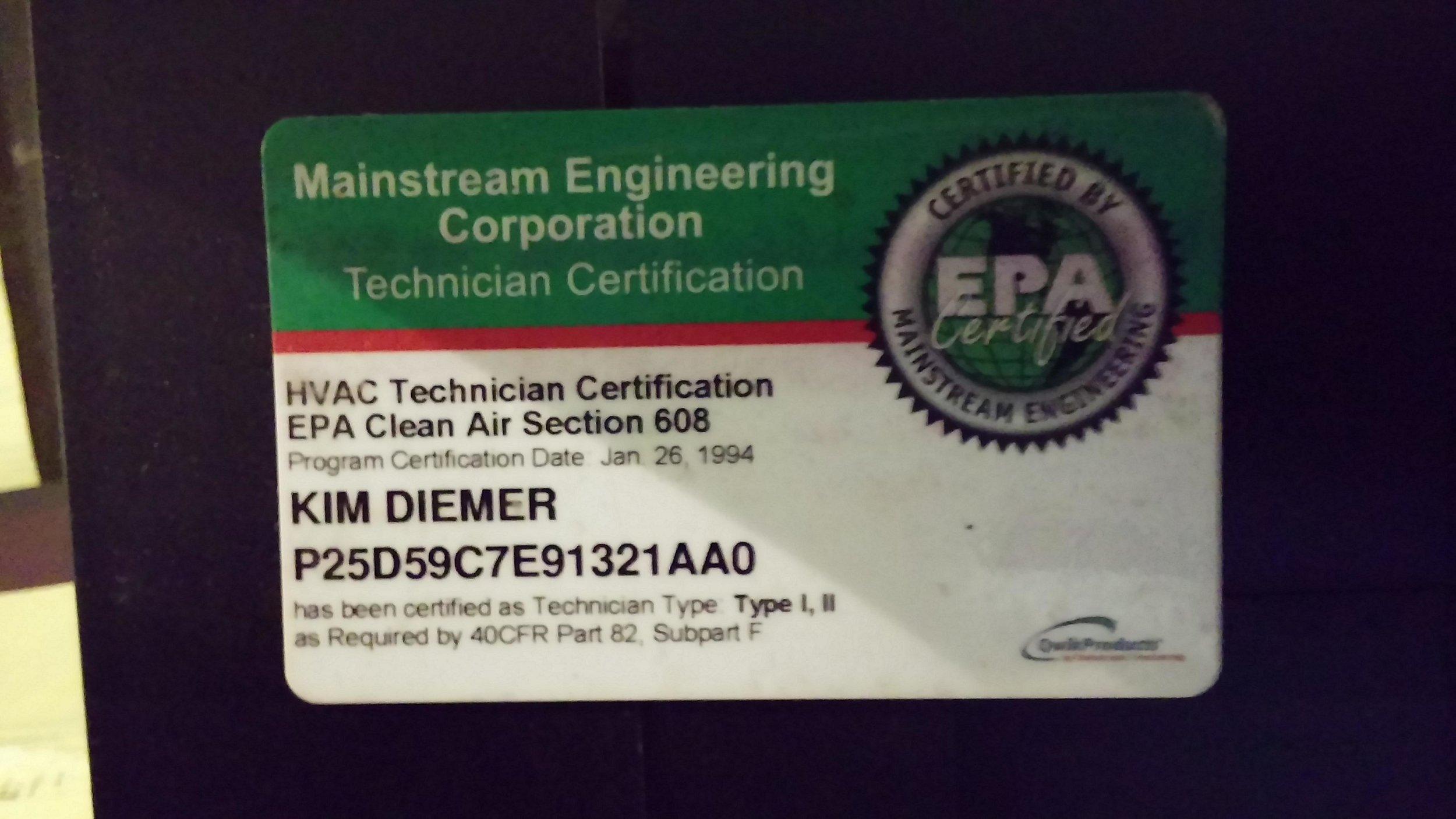 Copy of EPA Engineering Cert