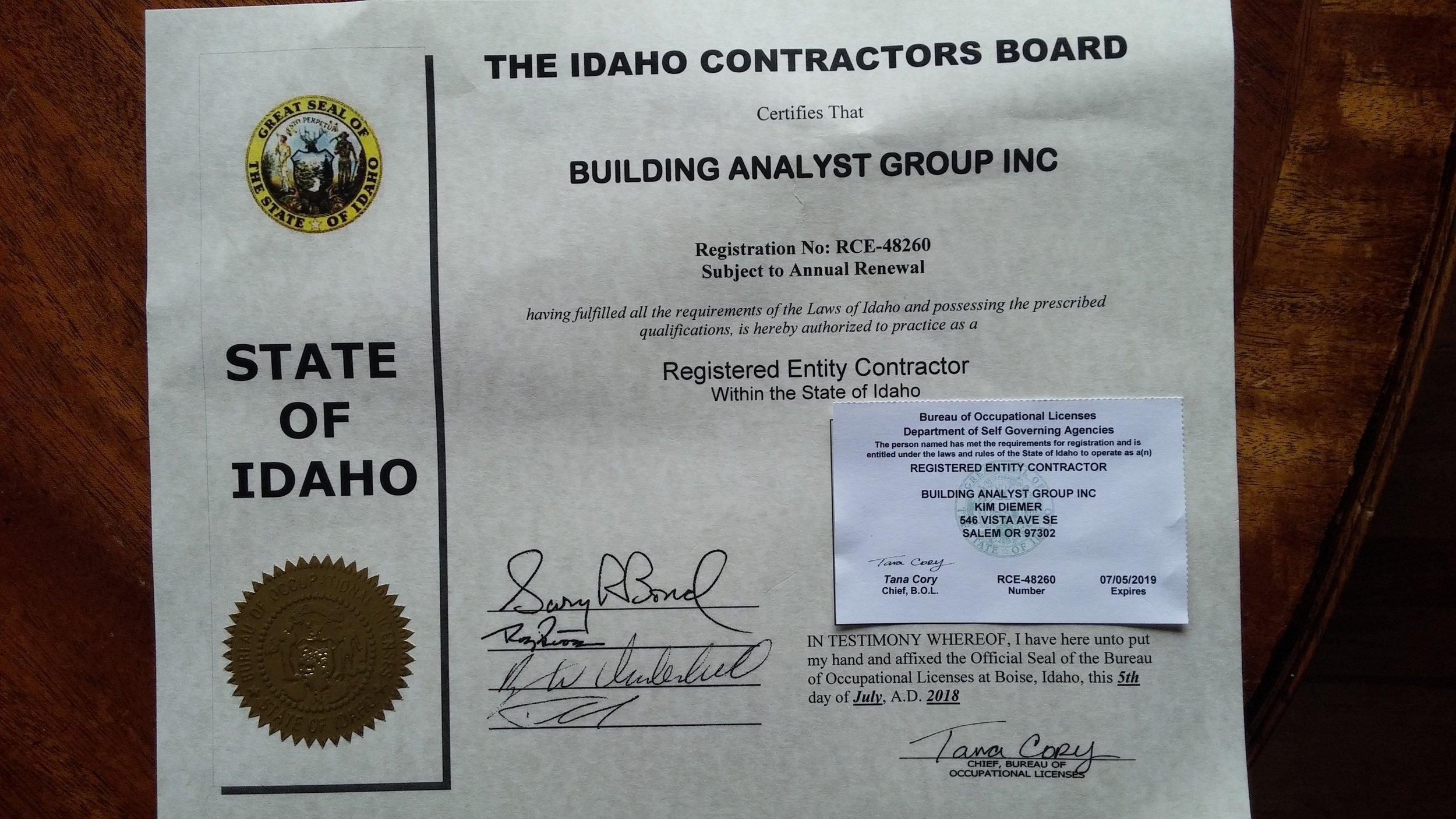 Idaho Contractors License.jpg