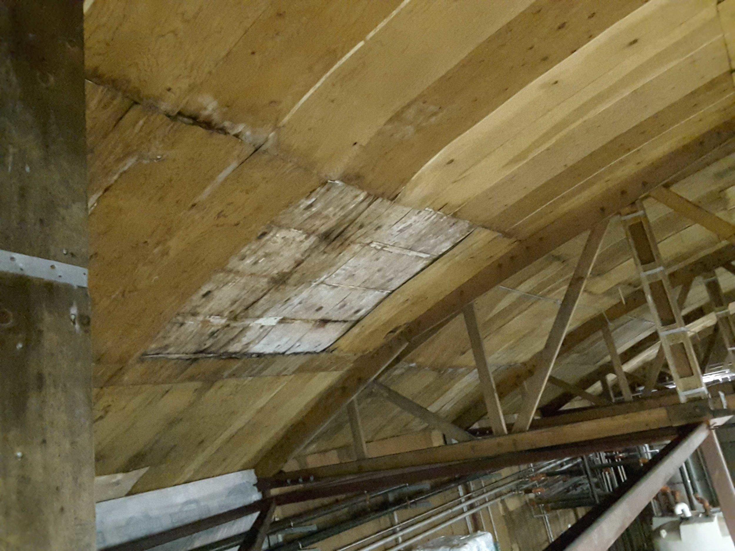 Bowstring interior