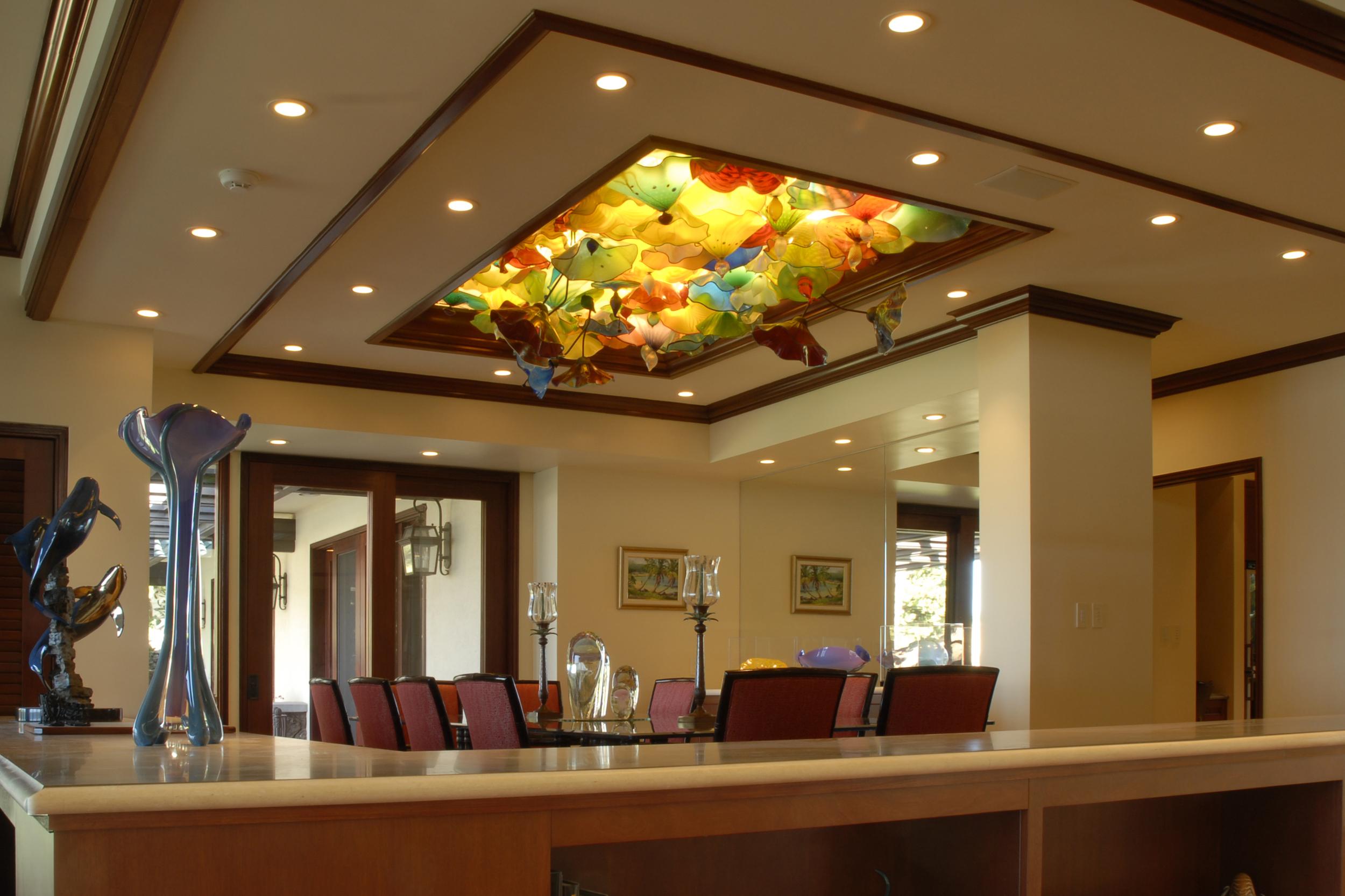 Glass Ceiling Kohala Coast