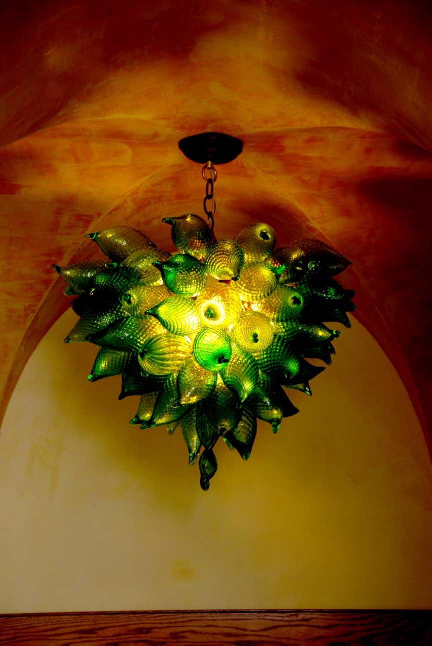 "Emerald Lemon 24"""