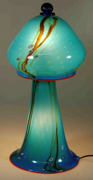 Aquraium Mushroom TL