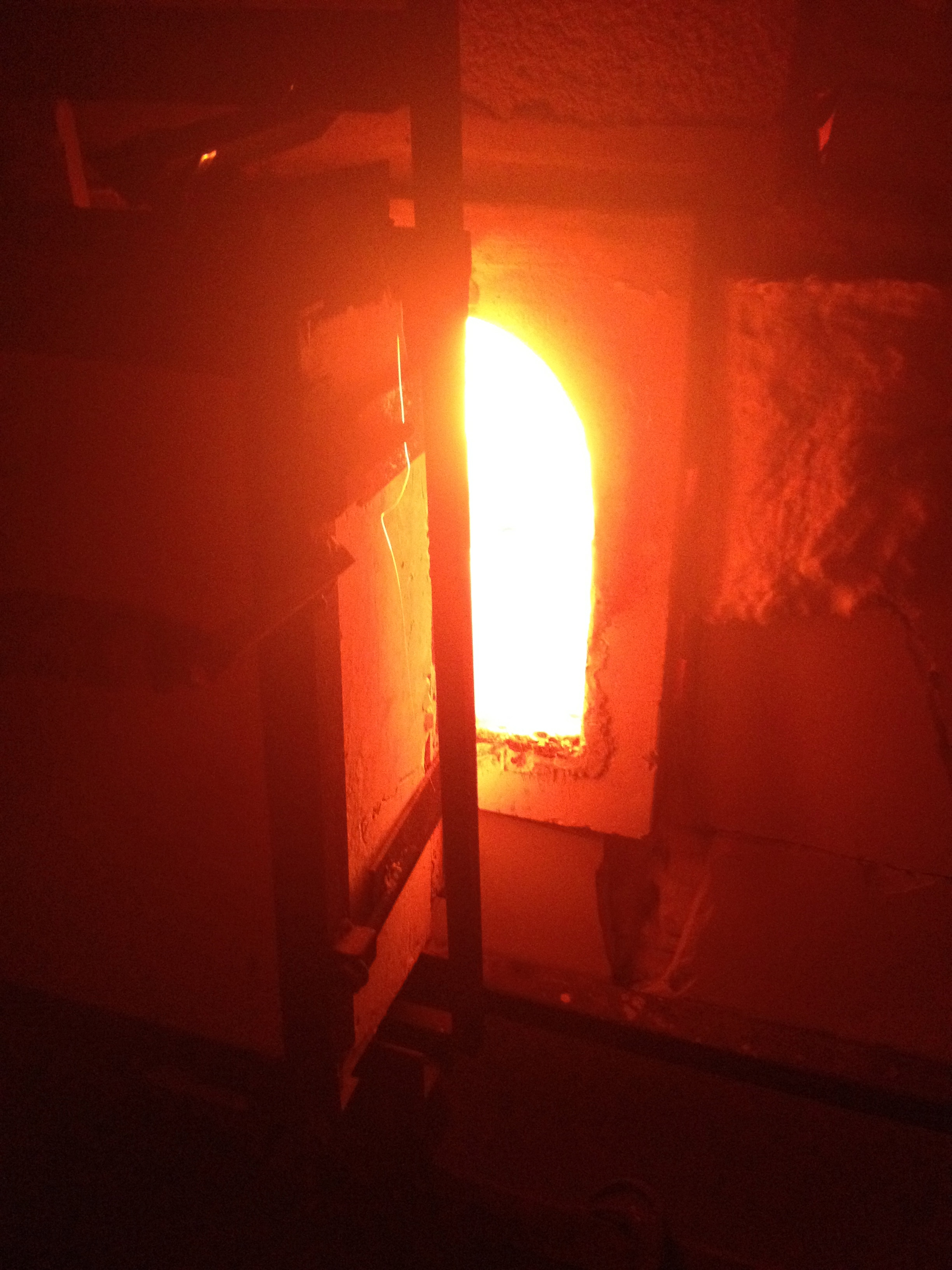 the kilns are on and hot. hot hot. keep watching for the latest creations.