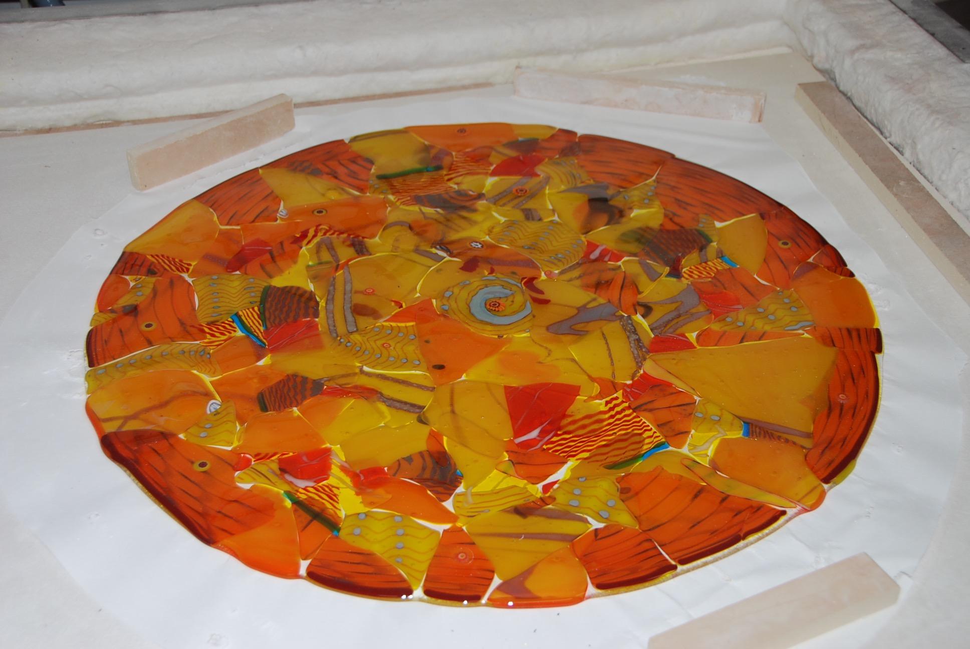 Mexican Papaaya Platter strini 06.jpg