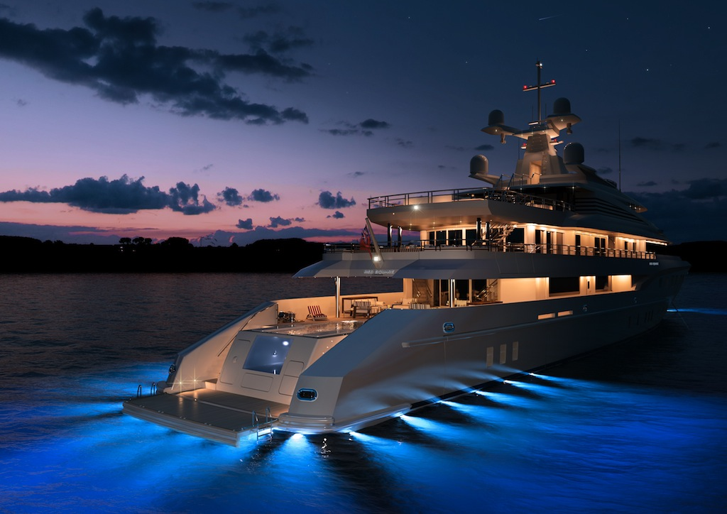 Mega-Yacht-Red-Square-Aft-at-Night-MegaYacht-Red-Square-due-to-be-launched-early-2011-Image-courtesy-of-Dunya-Yachts.jpg