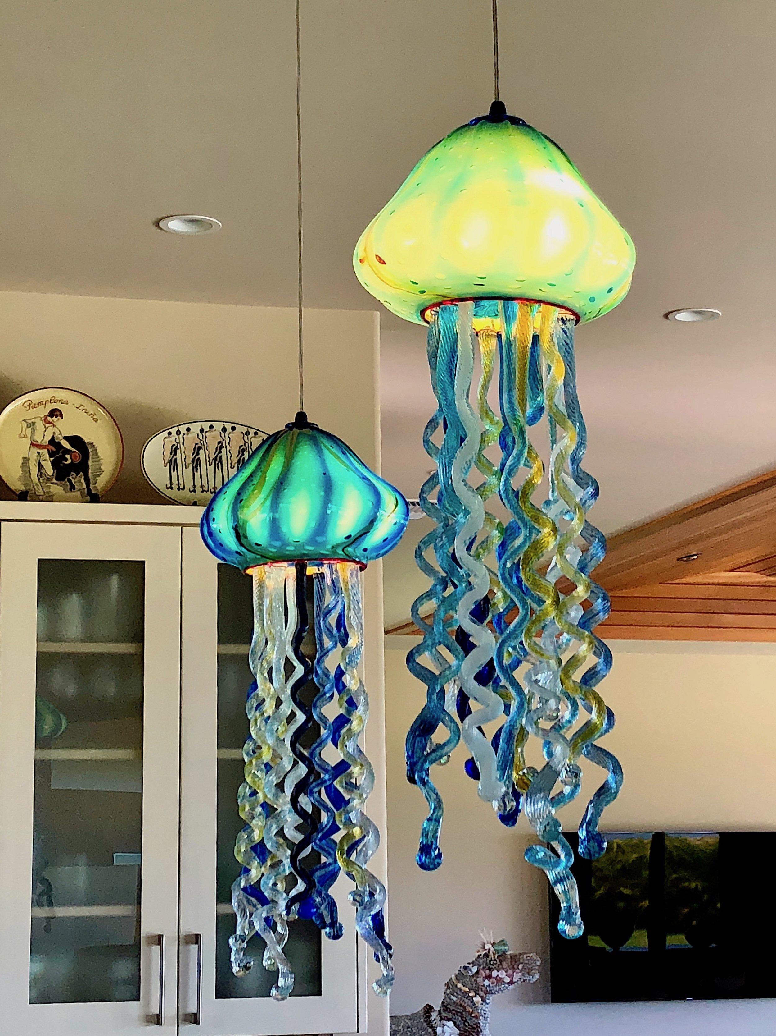 Donna's kitchen jellyfish:strini  .jpg