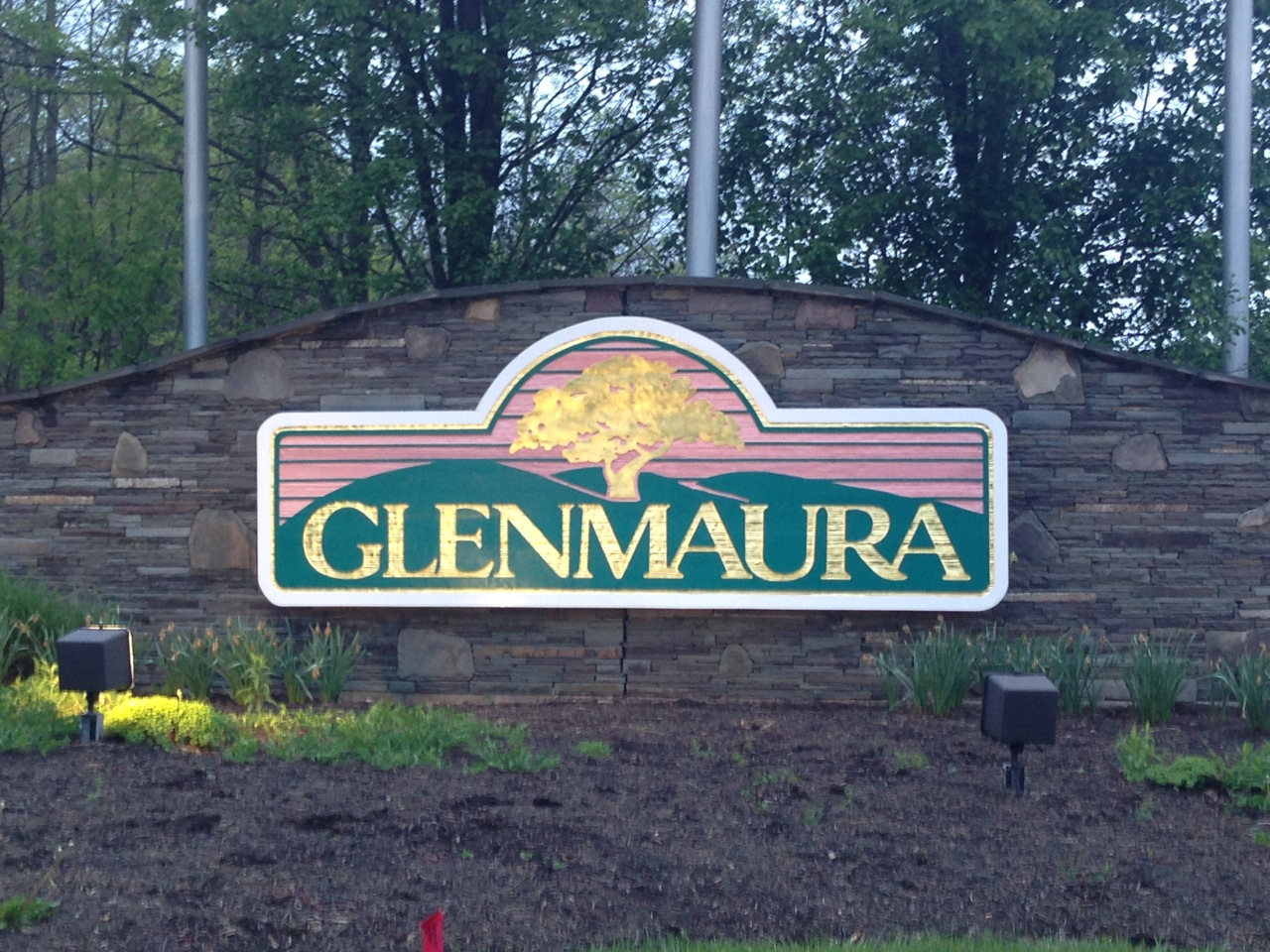 GlenME!