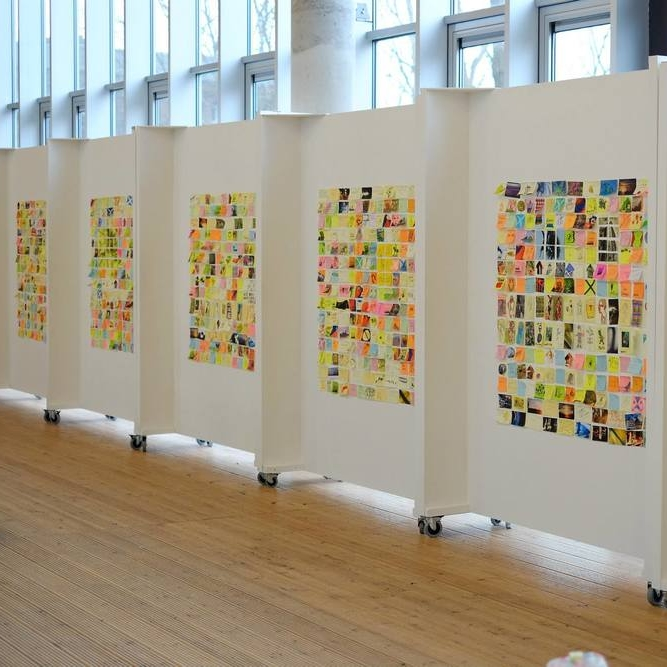 Post-it Note Project
