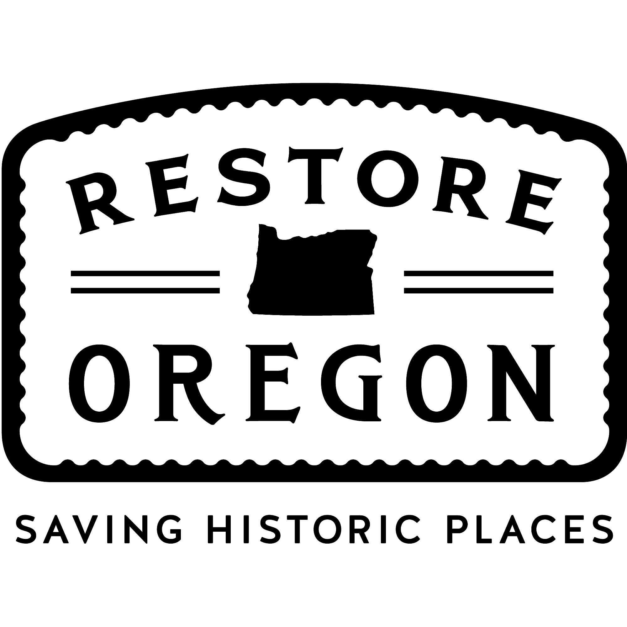 Restore Oregon Logo