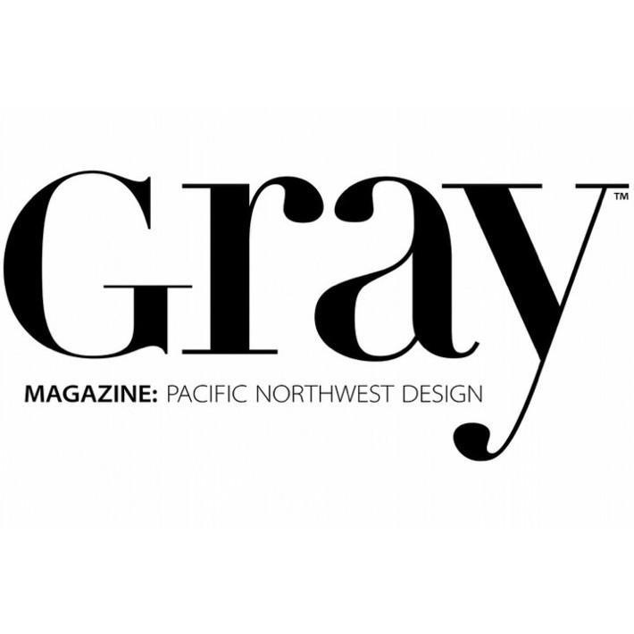 Gray Magazine Logo