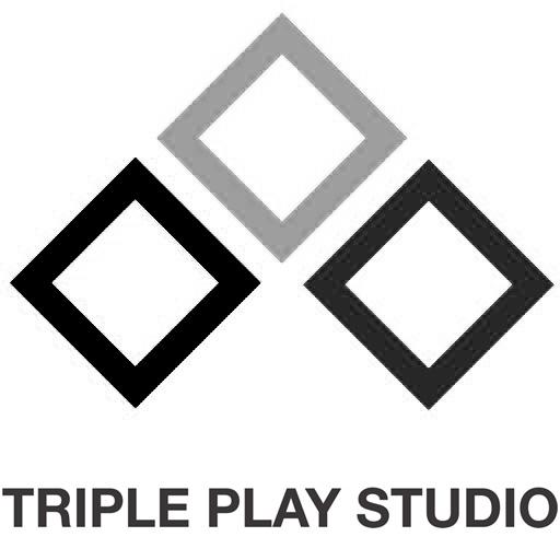 Triple Play Studio Logo