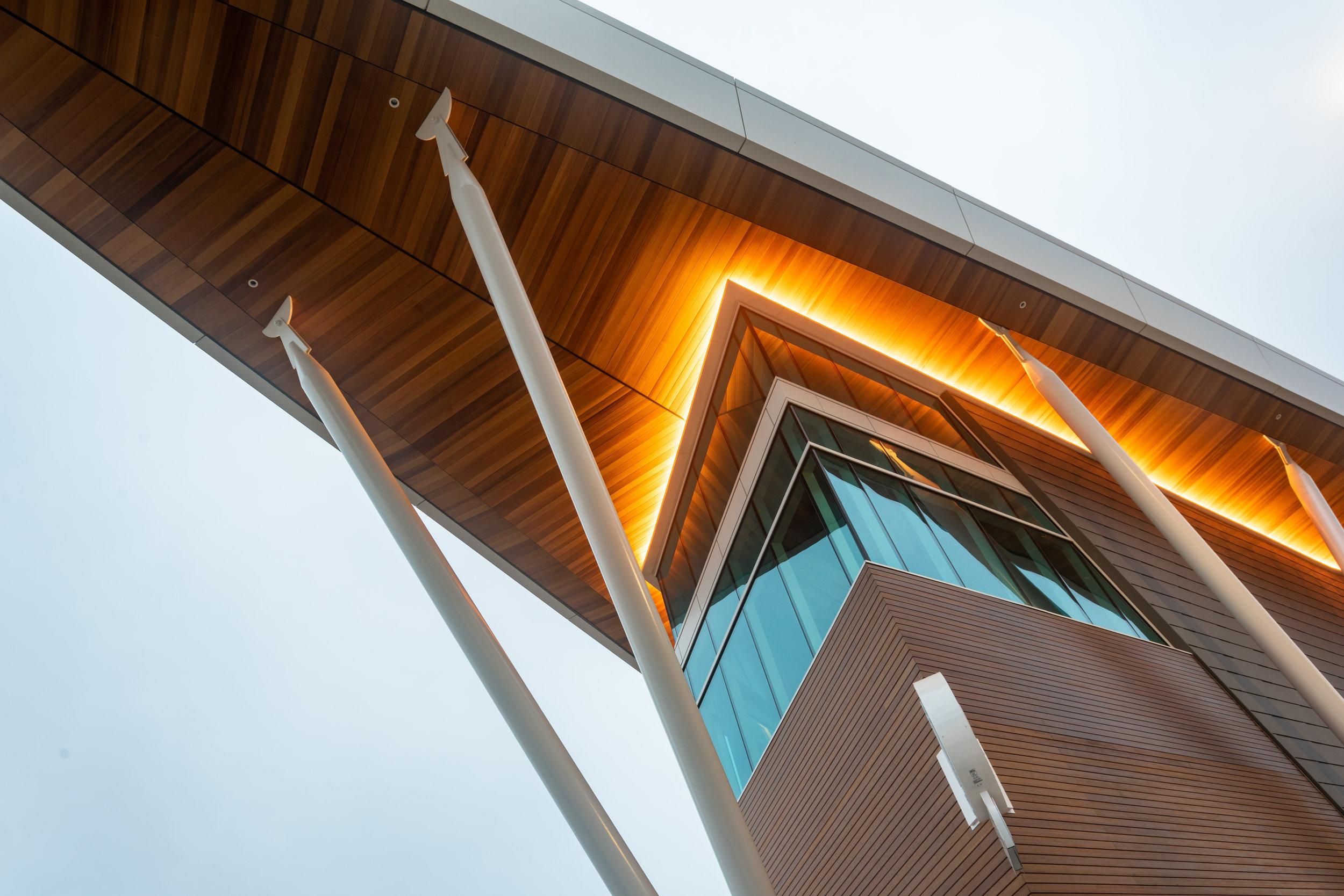 Vancouver Waterfront Block 9