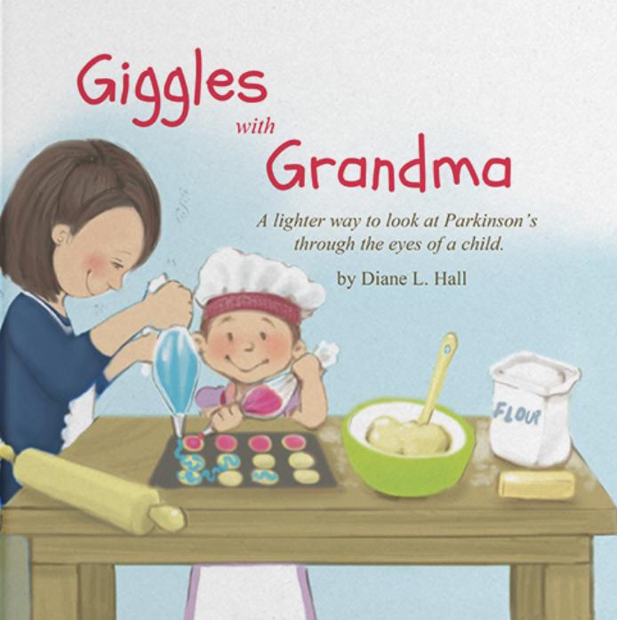 Giggles with Grandma