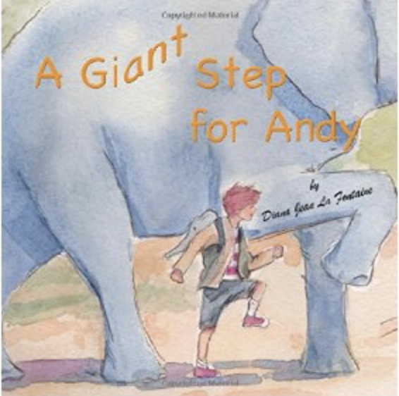 A Giant Step for Andy