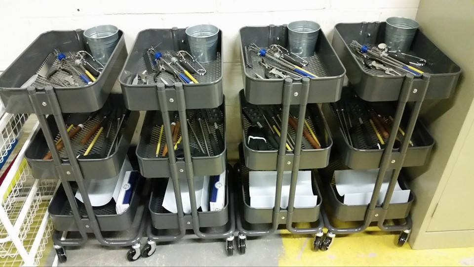tool rentals -  Rent small and large tool kits by the hour.For hourly  torch rentals, tools are rented separately.