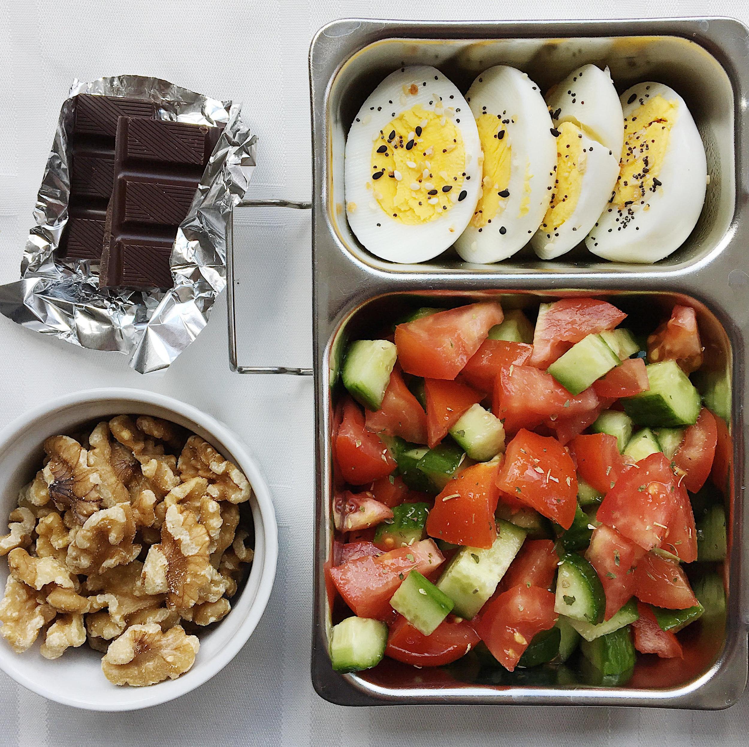 low carb low fat mediterranean diet