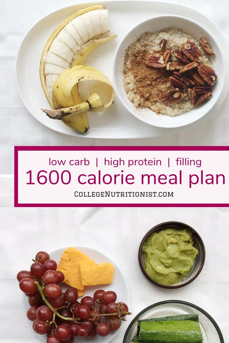 low carb diet meal plan, weekly meal plan