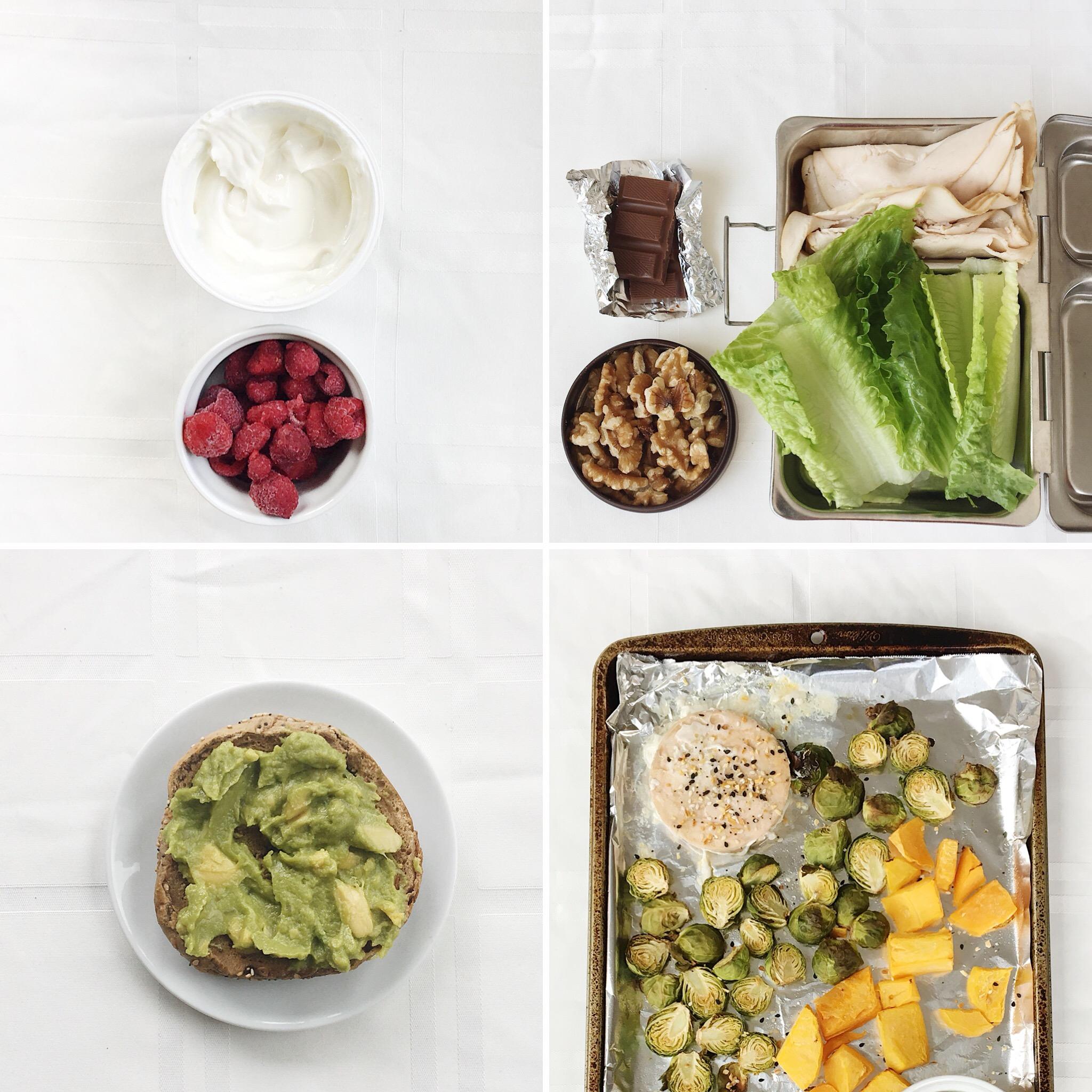 1500 calorie meal plan