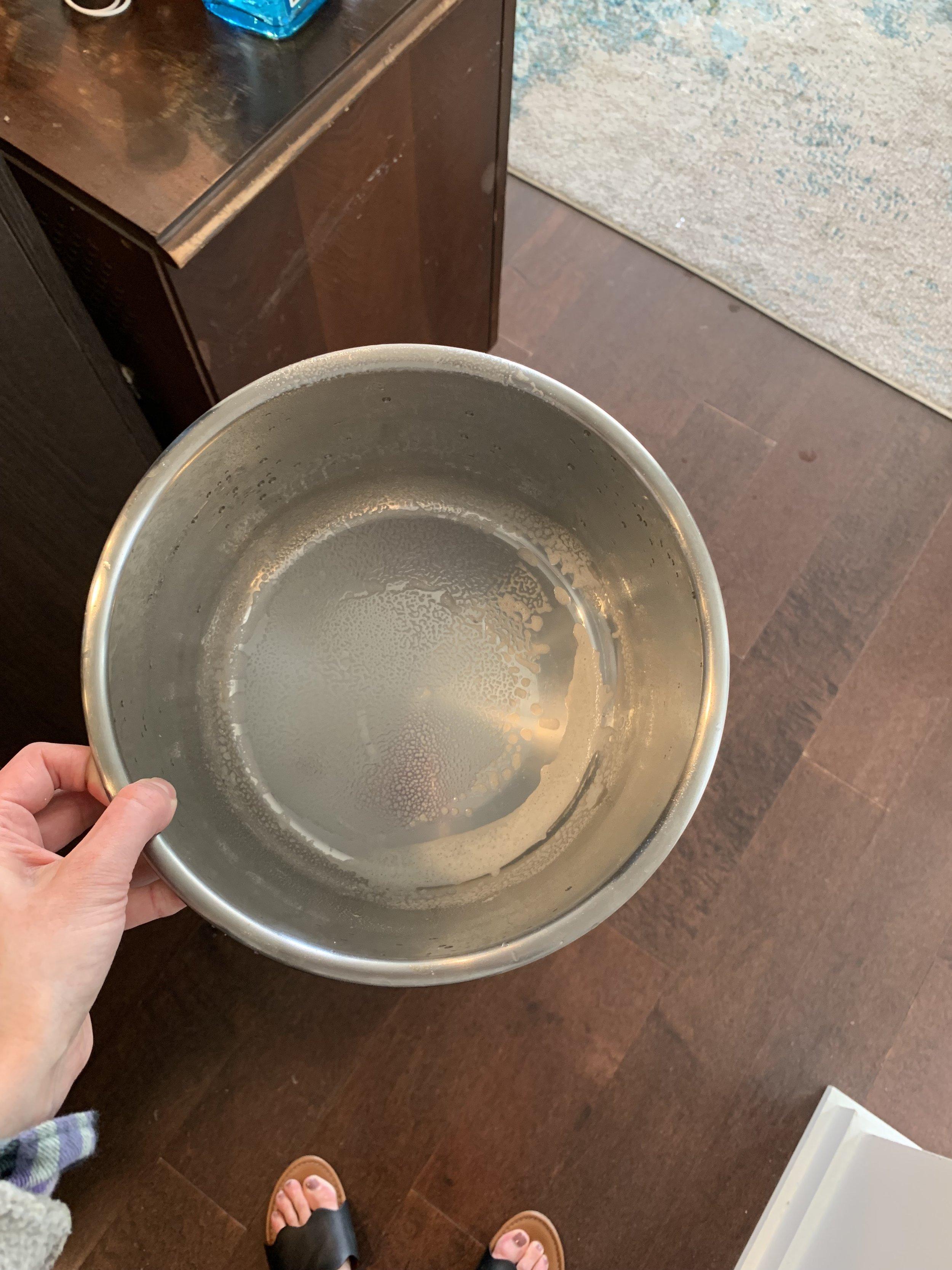 Instant Pot Spray Pot with Oil Spray