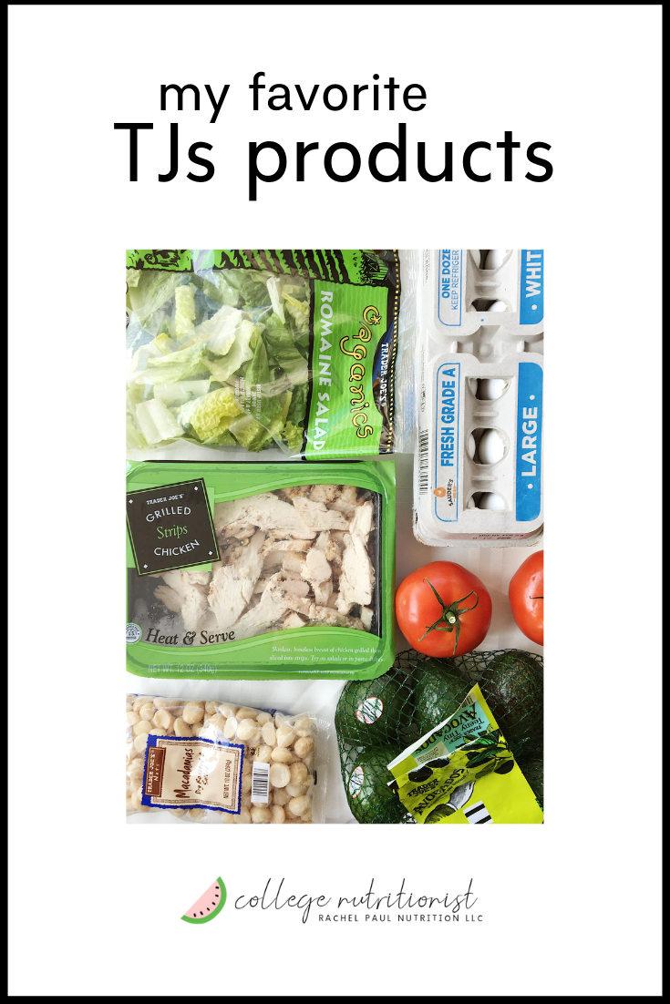 low carb shopping list, college food list