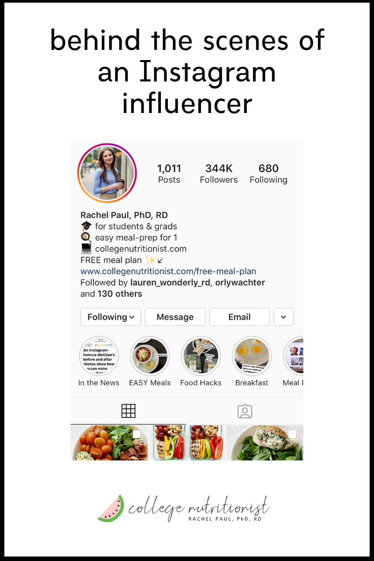 college nutritionist IG influencer.png