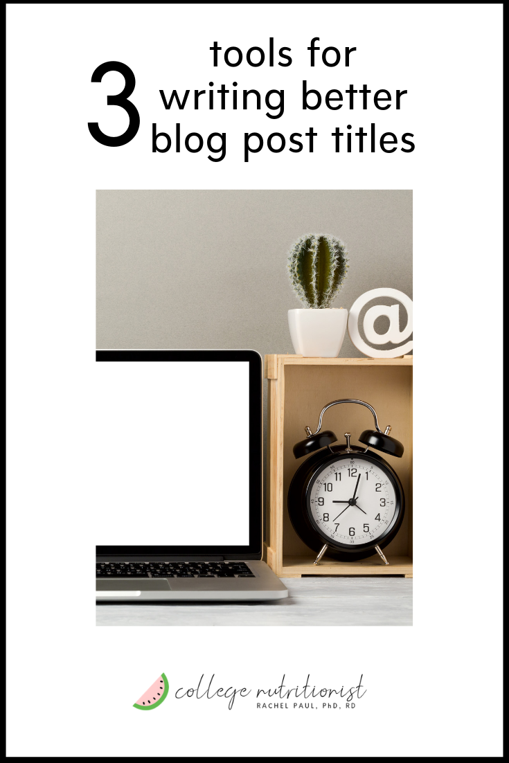 better blog post titles