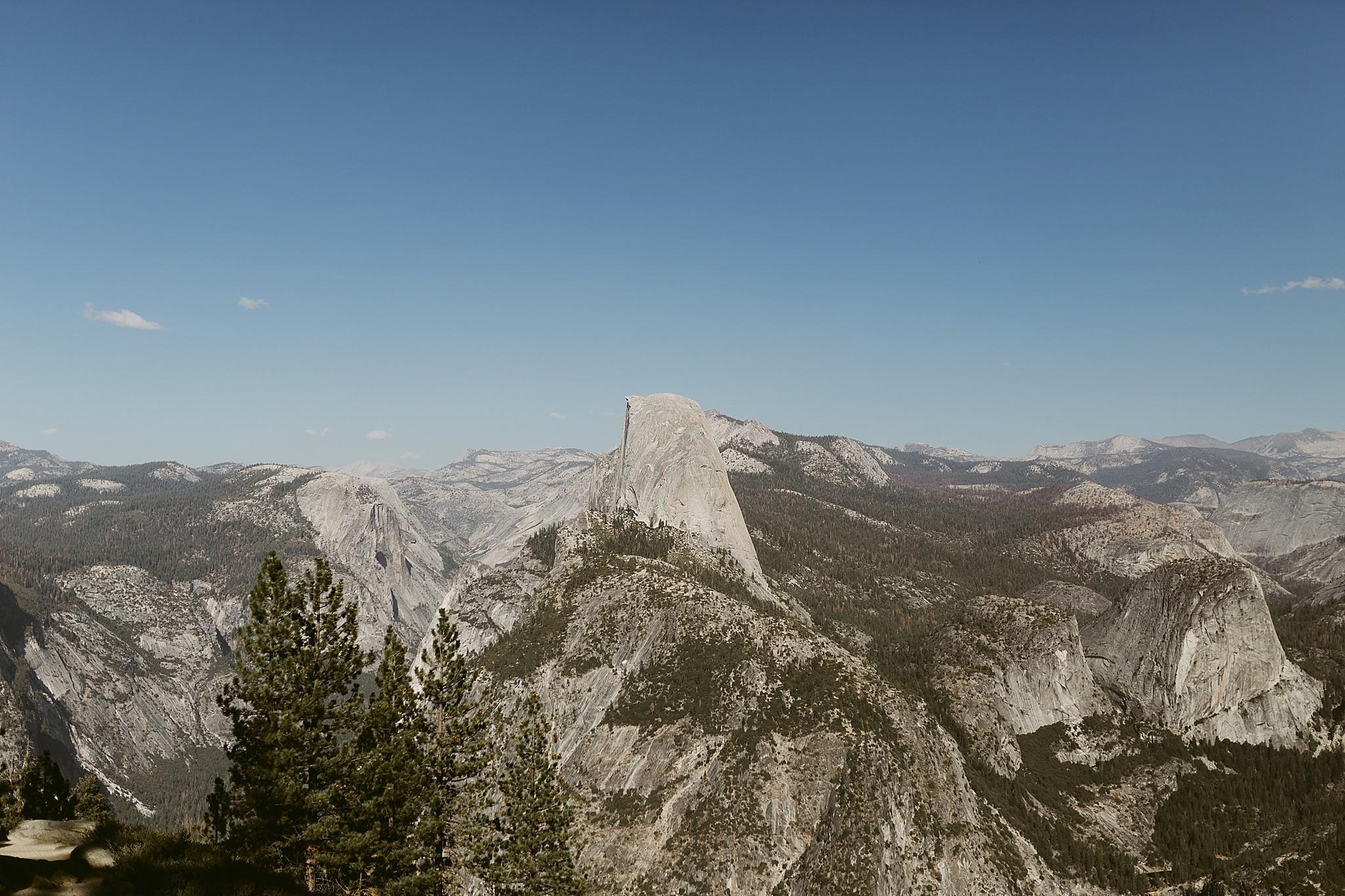 Yosemite marriage proposal - Yosemite wedding photographers - Northern California Wedding Photographers