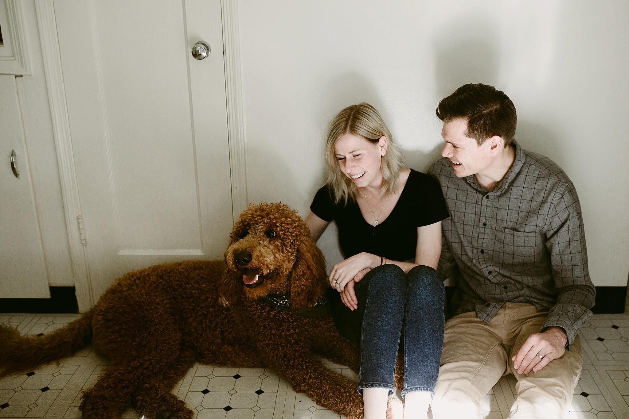 SF Bay Area lifestyle family photographer