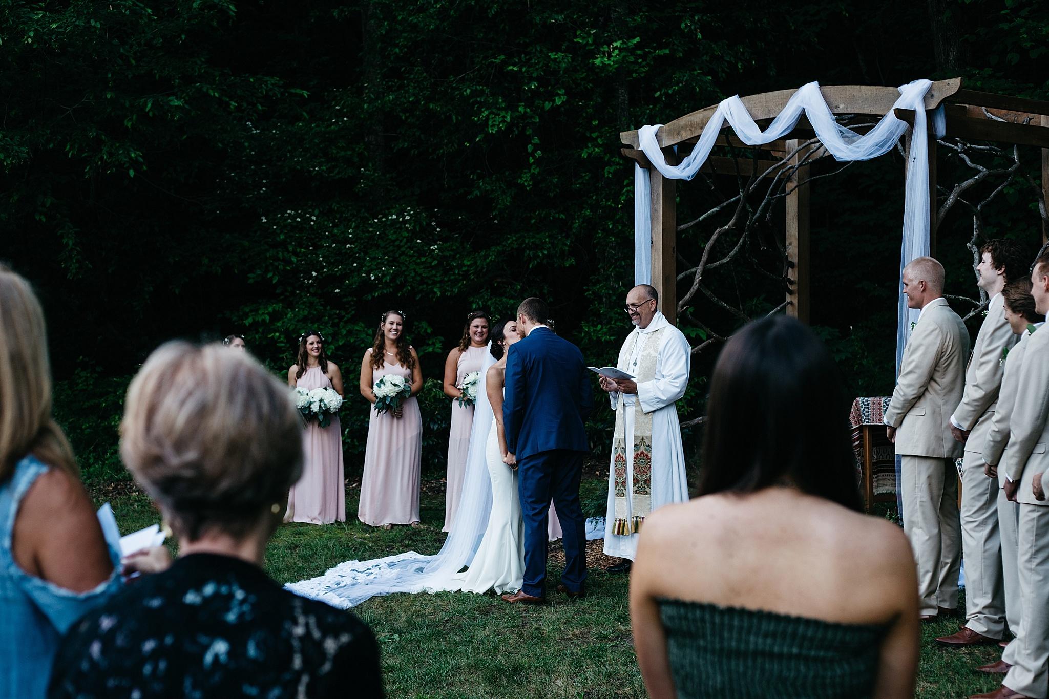 San Francisco Bay Area wedding photographer - California destination wedding photographer