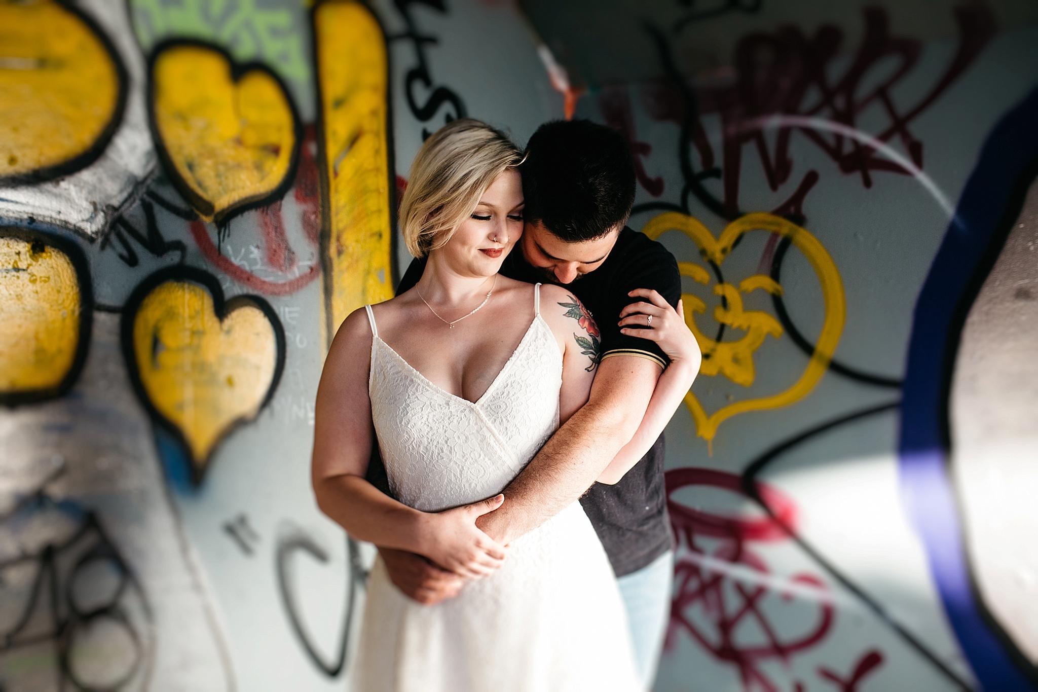 fort funston engagement session - San Francisco engagement session- Bay Area wedding photographer