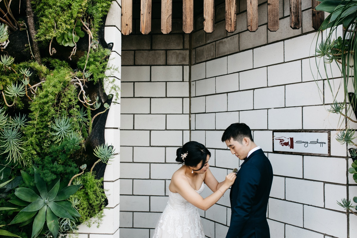 Smogshoppe Wedding, DTLA wedding photographer, Los Angeles Wedding Photographer, Smogshoppe wedding photos, Southern California wedding photographer
